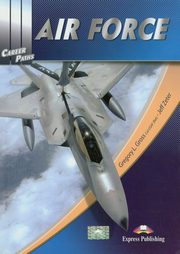 Career Paths Air Force, Gross Gregoey L., Zeter Jeff