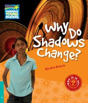 Why Do Shadows Change?, Brasch Nicolas
