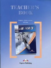 Career Paths Air Force Teacher's Book, Gross Gregoey L., Zeter Jeff