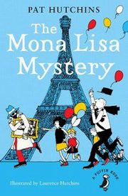 The Mona Lisa Mystery, Hutchins Pat