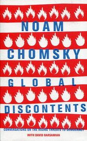 Global Discontents, Chomsky Noam