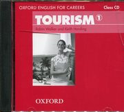 Oxford English for Careers Tourism 1 Class CD, Walker Robin, Harding Keith