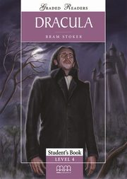 Dracula Student's Book,