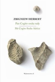 Pan Cogito szuka rady/ Mr Cogito Seeks Advice, Herbert Zbigniew