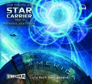 Star Carrier Tom 5 Ciemna materia, Ian Douglas